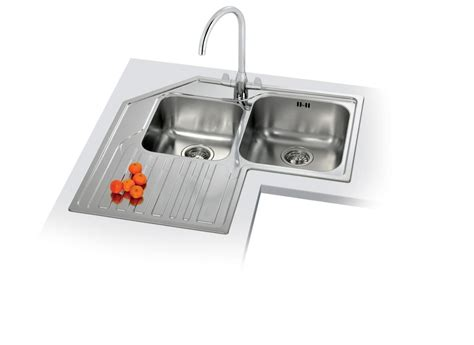 stainless steel corner kitchen sink как выбрать современную мойку разновидности кухонных моек 8232