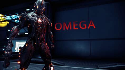 [excalibur] Omega Skin From Fortnite
