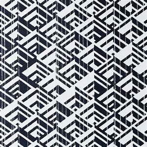 Papier Peint Photo : papier peint graphique jakarta nobilis ~ Melissatoandfro.com Idées de Décoration