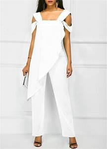 Tenue Mariage Pantalon Et Tunique : 1001 id es pour un tailleur pantalon femme chic pour ~ Melissatoandfro.com Idées de Décoration