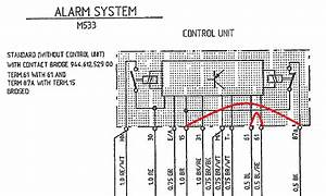Can U0026 39 T Find Alarm Control Unit