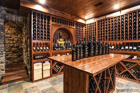 wine cellar inspiration  napa   albany