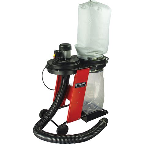 General International Power Products  Portable Dust
