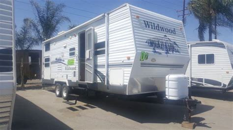 forest river wildwood tbhss  sale  perris california classified americanlistedcom