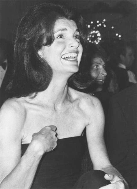 My Favorite Picture Of Mrs Kennedy Jackie