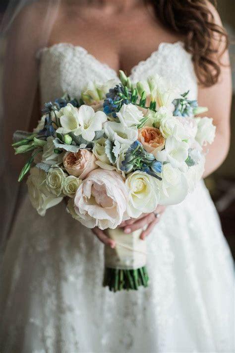 blue flower arrangements ideas  pinterest