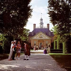 Colonial Williamsburg VA