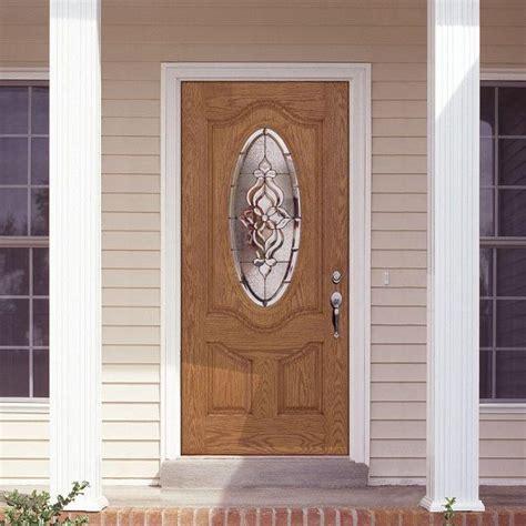 Home Depot Front Doors