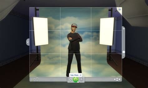 sims  camera mod collections  camera