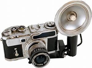 Appareil Photo Vintage : appareil photo ancien nikon nikkor m tal d co vintage ~ Farleysfitness.com Idées de Décoration