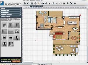 Plan Maison Gratuit En Ligne : dessiner plan maison gratuit evtod ~ Premium-room.com Idées de Décoration