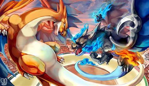 We hope you enjoy our growing collection of hd images. Mega Charizard Y Wallpapers - Wallpaper Cave