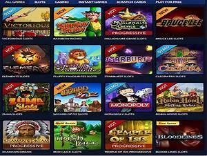 Casino Games All Netent Casino Games Free Play