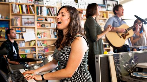 where is tiny desk concert ages and ages tiny desk concert npr