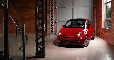 Fiat Parts Usa by The 2012 Fiat 500 Improved And Refined Part 1 Fiat
