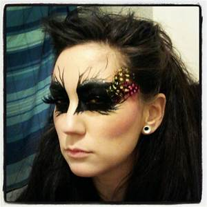 78 best dark fairy images on Pinterest | Artistic make up ...