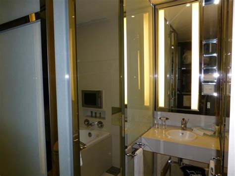 Hton Bay Vanities by Celebrio Room Vanity And Shower Tub Area Picture Of
