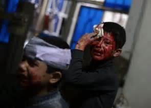 26 CIVILIANS KILLED IN SYRIA LAST 24H