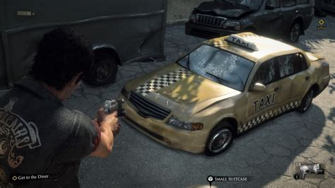 igcdnet ford crown victoria  dead rising