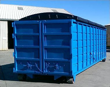 Roll Off Storage Containers Listitdallas