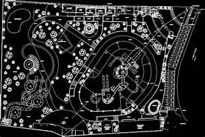 Water Park 2D DWG Design Plan for AutoCAD • Designs CAD
