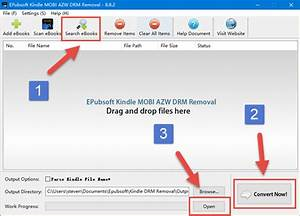 How Do I Remove Drm From Kindle Ebooks free download ...