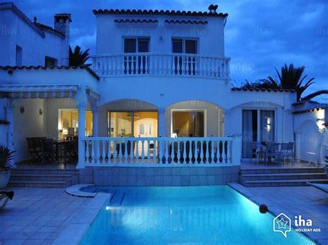 maison 4 chambres a louer location maison garriguella pour vos vacances avec iha