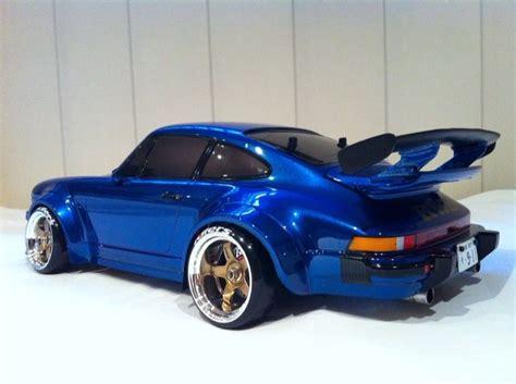Rc Drift, Porsche 930 And Porsche On Pinterest