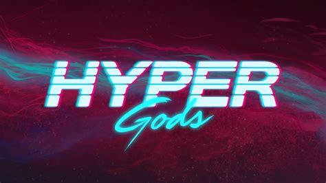 Hyper Gods Windows game - Indie DB