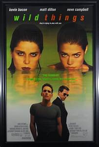 Neve Campbell & Denise Richards Autographed 'Wild Things ...