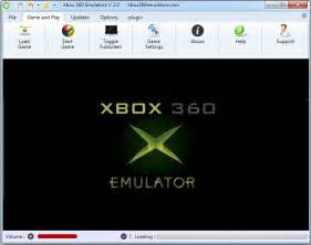 Vr xbox 360 pc emulator addons bios free download