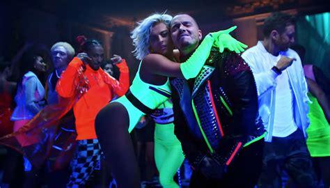 David Guetta Lanza El Videoclip De 'say My Name', Su Tema