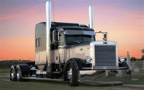 Big Truck Hd Wallpaper by Big Truck Wallpapers Wallpaper Cave