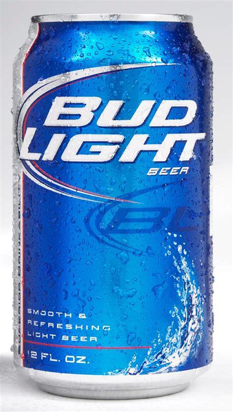 percentage in bud light bud light the official of the culture