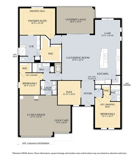 Inspirational Pulte Homes Floor Plans Texas  New Home