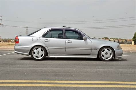 1995 mercedes w202 c36 amg benztuning