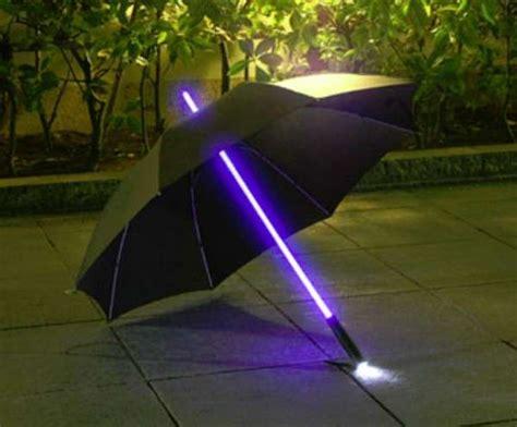 led umbrella lights light saber parasols rainbow flash led umbrella