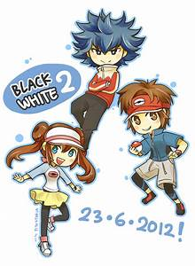Main Pokemon Characters Names Images | Pokemon Images