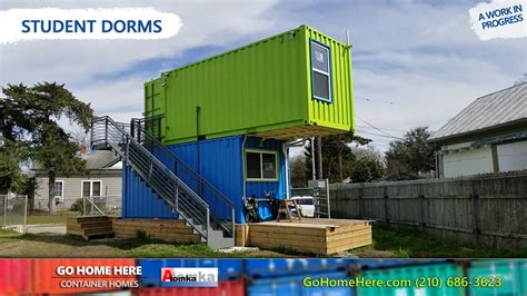 shipping container homes  sale  san antonio tx