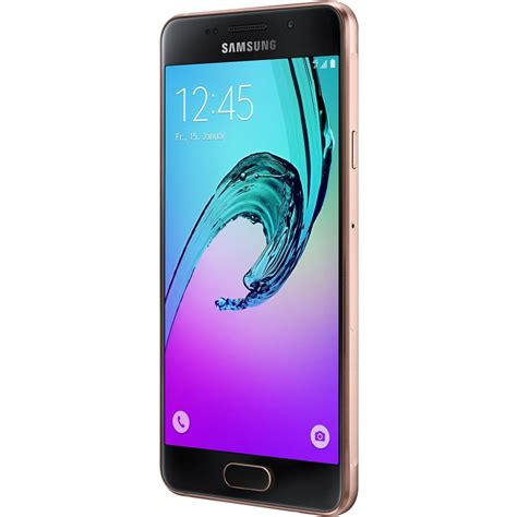 SAMSUNG GALAXY A3 (2016) A310F 16GB ANDROID SMARTPHONE