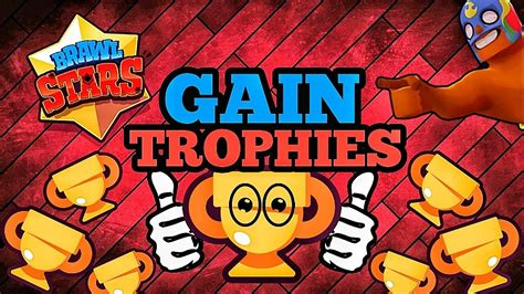 How To Gain Trophies Fast