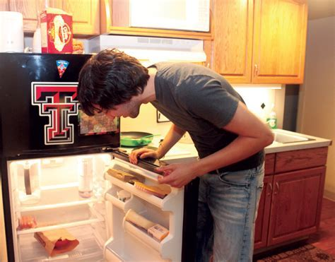 Texas Tech University :: University Student Housing