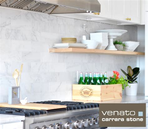 4x12 subway tile kitchen 8 00sf carrara venato marble honed 4x12 quot subway floor and