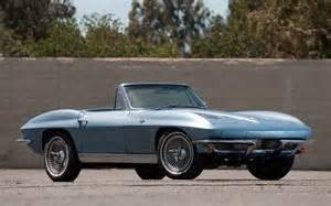 1954 corvette for sale corvette sting convertible 1963