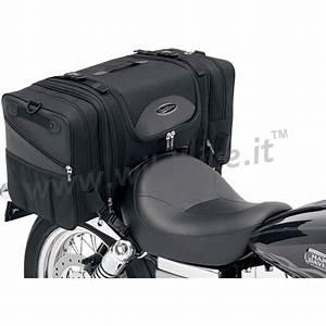 Sac Sissy Bar : sac de voyage de luxe ts3200 sissy bar porte bagage pour moto ~ Teatrodelosmanantiales.com Idées de Décoration