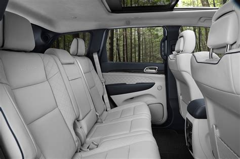 jeep grand interior 2017 jeep grand summit 6 things to motor