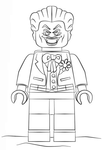 joker kostüm für kinder ausmalbilder lego batman joker batman geburtstag 7