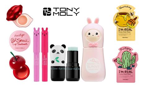 Harga Makeup Tony Moly tony moly makeup review makeup vidalondon