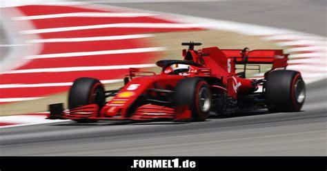 Aktuelle nachrichten und videos aus der königsklasse des motorsports. Formel-1-Liveticker: Ferrari in Belgien: Vettel-Fans ...