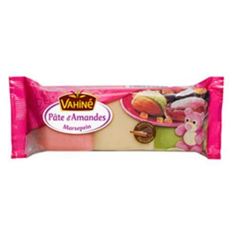 pate a sucre chez leclerc pate d amande tricolore vahine 200g tous les produits aides 224 la p 226 tisserie prixing